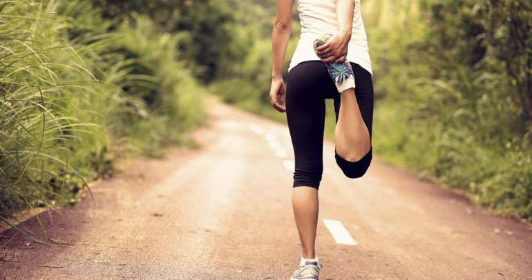 How to increase your fitness – safely
