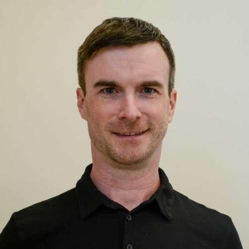Brian Swanton