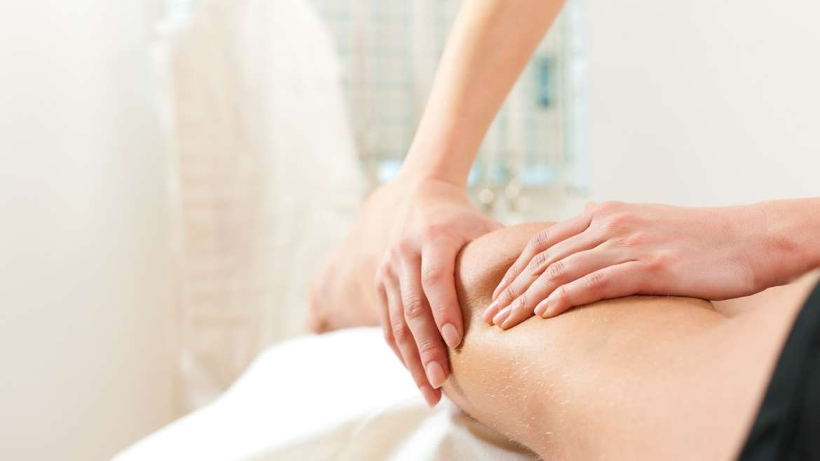 Why you should choose a specialist for a deep tissue massage