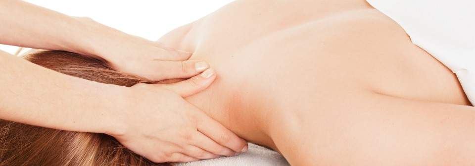 What to expect with a deep tissue massage