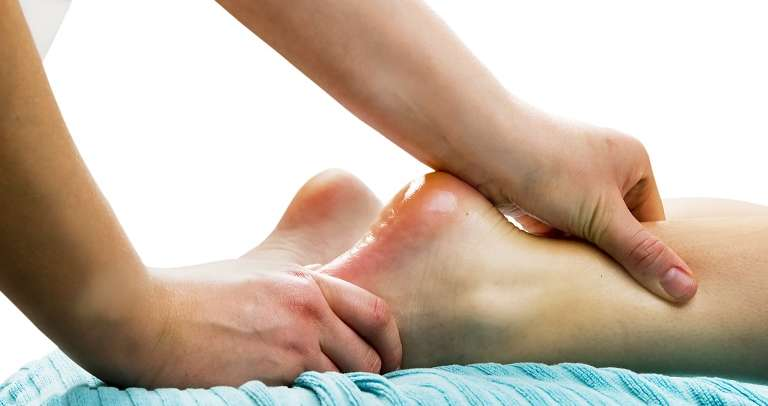 Sports Massage – Why?