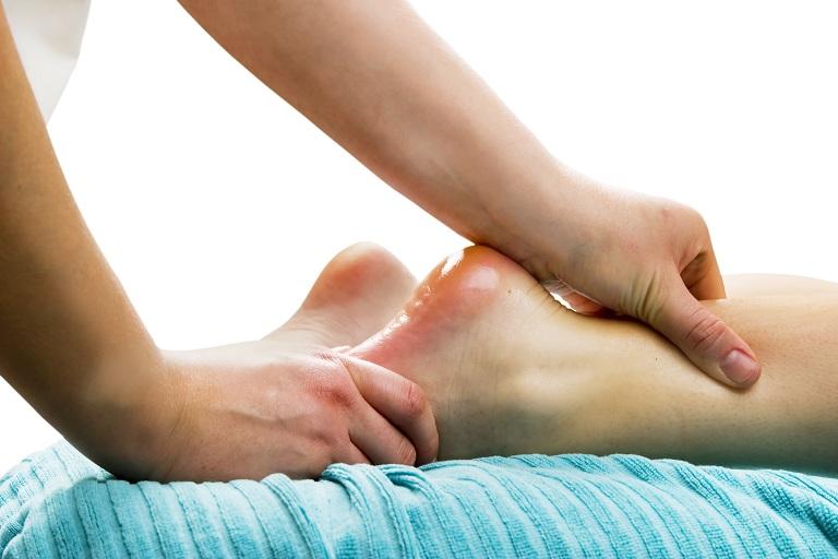 Sports Massage – Why?