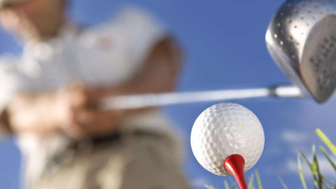 It's Ryder Cup time! – How to Prevent Common Golfing Injuries