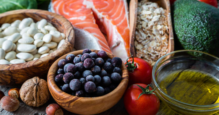 What to eat when training for a marathon or triathlon