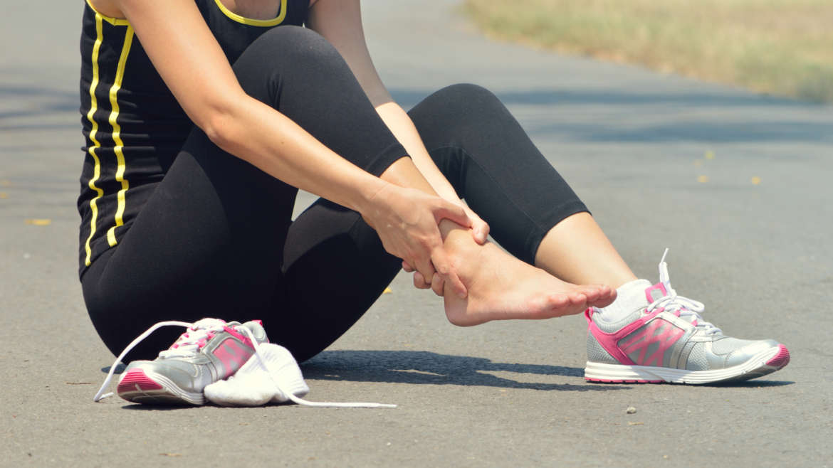 What sports injuries should I see an osteopath for?