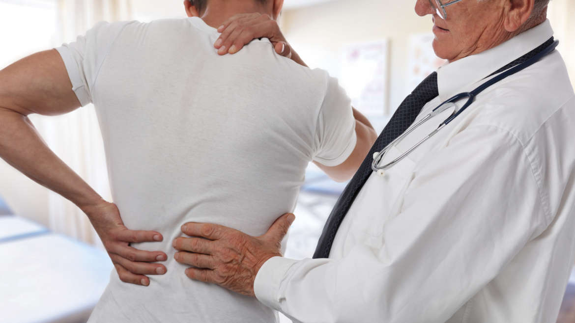 How can I avoid surgery for back pain?
