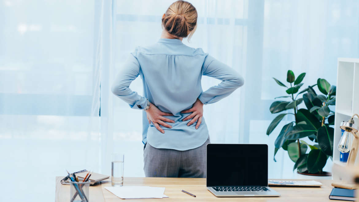 Why should I see a specialist for back pain?