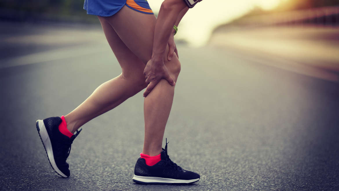 What are the typical marathon training injuries and how do I prevent them?