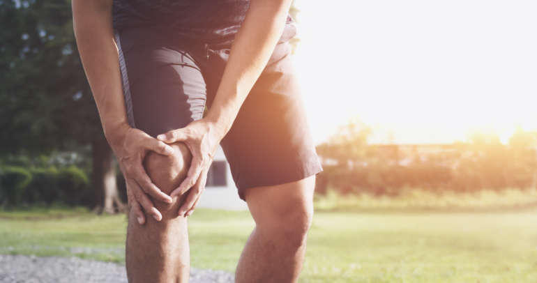 Marathon training injuries: When to Pause and When to Stop