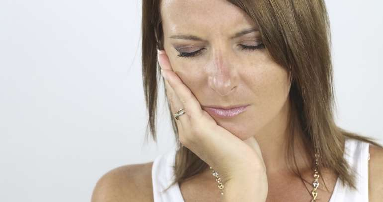 How osteopathy can help with jaw pain (or temporomandibular joint disorders)